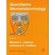 Quantitative Neuroendocrinology by Saurabh Jha