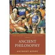 Ancient Philosophy by Anthony Kenny