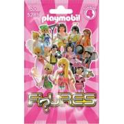 Playmobil Figures 5285 Série 4 Filles