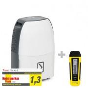 Dezumidificator TTK 40 E + umidometru BM22