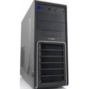 Carcasa Logic Concept A33 cu sursa Logic 500W neagra