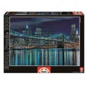 Educa Manhattan eset puzzle, 1000 darabos