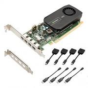 PNY VCNVS510VGA-PB NVIDIA NVS 510 2GB scheda video