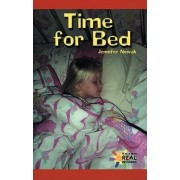 Time for Bed by Jennifer Nowak