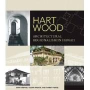 Hart Wood by Don J. Hibbard