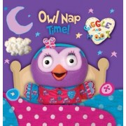 ABC Kids Giggle and Hoot Owl Nap Time