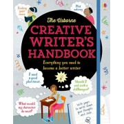 Creative Writer's Handbook by Megan Cullis