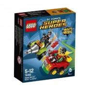 LEGO Heroes 9 Robin vs Banes (76062)