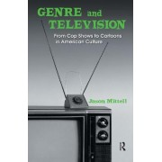 Television Genres by Jason Mittell
