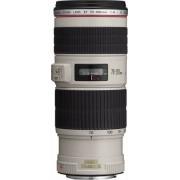Canon ef 70-200mm f 4l is usm - 2 anni di garanzia in italia