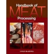 Handbook of Meat Processing by Fidel Toldra