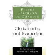 Christianity and Evolution by Pierre Teilhard De Chardin