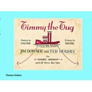 Timmy the Tug by Jim Downer