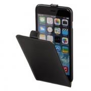 Husa protectie Hama Flip Smart Case pentru Apple iPhone 6 Plus - Black