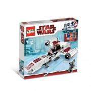 8085 parallel import goods free LEGO Star Wars co-Speeder (japan import)