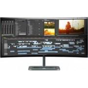 Monitor LED Curbat 34 LG 34UC87M-B UWQHD 5ms GTG Argintiu-Negru