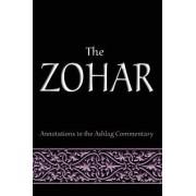 The Zohar by Rav Michael Laitman