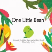 One Little Bean by Cecil Kim