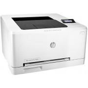 Imprimanta laser color HP LaserJet Pro M252n, A4, 18 ppm, Duplex, Retea