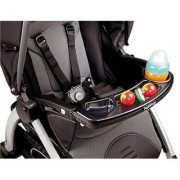 Peg Perego Book Pop Up & Book Childs Tray Black