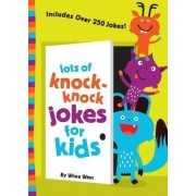 Lots of Knock-Knock Jokes for Kids by Whee Winn