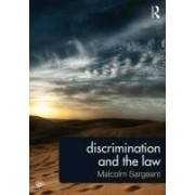 Sargeant, M: Discrimination And The Law