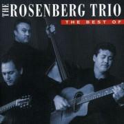 Rosenberg Trio - Beste Van (0731458933229) (2 CD)