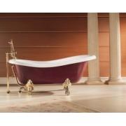 Cada retro Banos 10 gama Epoca rubiniu alb 170x80cm