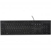 Dell Wired Keyboard KB216 (580-ADMT) -Rosa