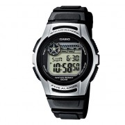 Casio Digital Unisex W-213-1A