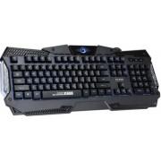 Tastatura Gaming Marvo K655 (Neagra)