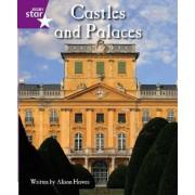 Clinker Castle Purple Level Non-Fiction: Castles and Palaces Single by Lisa Thompson