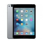 Apple iPad mini 4 128GB 4G Space Gre