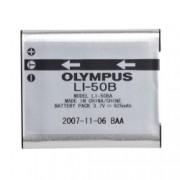 Olympus LI-50B - Acumulator pentru XZ-10,XZ-1,TG-820, TG-620