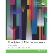 Principles of Microeconomics by Karl E. Case