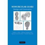 Noncircular Gears by Faydor L. Litvin