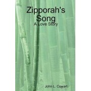 Zipporah's Song by John Cowart