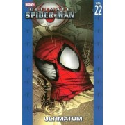 Ultimate Spider-man Vol.22: Ultimatum by Brian Michael Bendis