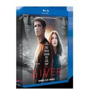 Giver:Brenton Thwaites, Jeff Bridges, Meryl Streep - Darul lui Jonas (Blu-Ray)