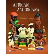 African Americana by Barbara E. Mauzy