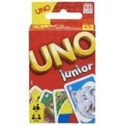 Joc Uno Junior Card Game