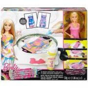 Комплект Барби - Модно ателие - Barbie, 171275