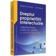 Dreptul proprietatii intelectuale - Adrian M. Truichici Luiza Neagu