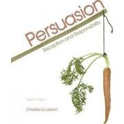 Persuasion by Charles U Larson