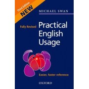 Practical English Usage, Third Edition: Paperback by Michael Swan