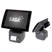 Pack Saga RT 1 Perimatic - Caisse enregistreuse tactile