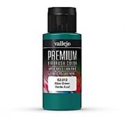 Vallejo Color Blue Green Premium RC Colors