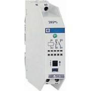 Modul interfață de ieșire - 17,5 mm - electromecanic - 110 v c.a. - 2 no - Interfete si relee-abr/abs - ABR1S411F - Schneider Electric