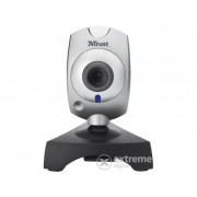 Camera web Trust Primo, negru-argintiu (17405)