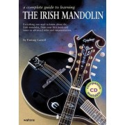 A Complete Guide to Learning the Irish Mandolin by Mel Bay Publications